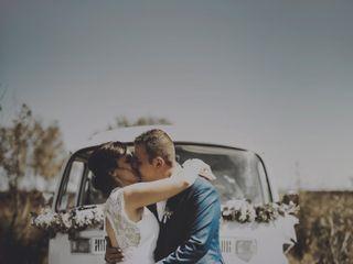 Le mariage de Sandrine et Stephane