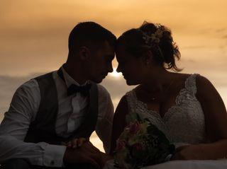 Le mariage de Mélissa et Jérémy