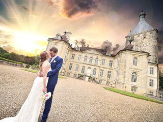 Le mariage de Elise et Stéphane
