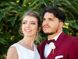 Le mariage de Jean-Michel et Kelly