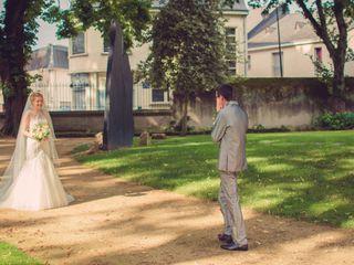 Le mariage de Mélanie et Jérémie 1