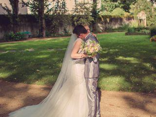 Le mariage de Mélanie et Jérémie 2