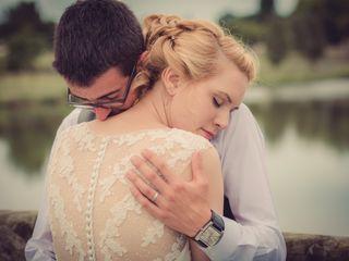 Le mariage de Mélanie et Jérémie