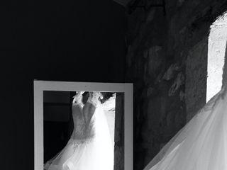 Le mariage de Carole et Aurelien 2