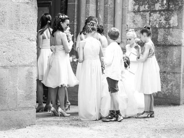 Le mariage de Guillaume et Céline à Jouy-le-Moutier, Val-d'Oise 49