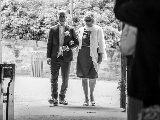 Le mariage de Guillaume et Céline à Jouy-le-Moutier, Val-d'Oise 51