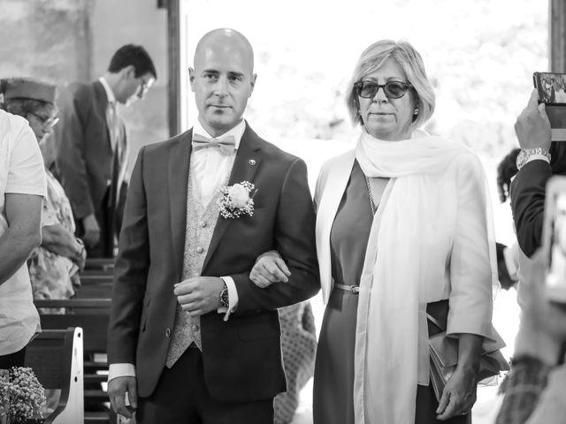 Le mariage de Guillaume et Céline à Jouy-le-Moutier, Val-d'Oise 52