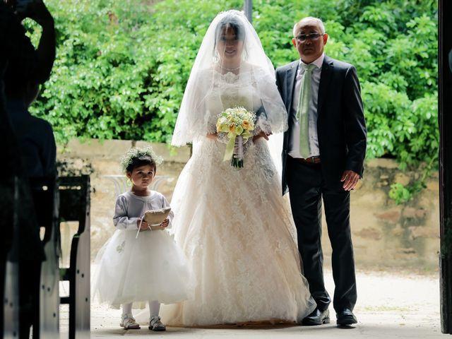 Le mariage de Guillaume et Céline à Jouy-le-Moutier, Val-d'Oise 54