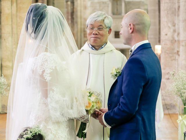 Le mariage de Guillaume et Céline à Jouy-le-Moutier, Val-d'Oise 57