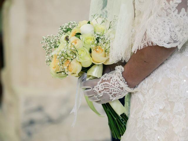 Le mariage de Guillaume et Céline à Jouy-le-Moutier, Val-d'Oise 60