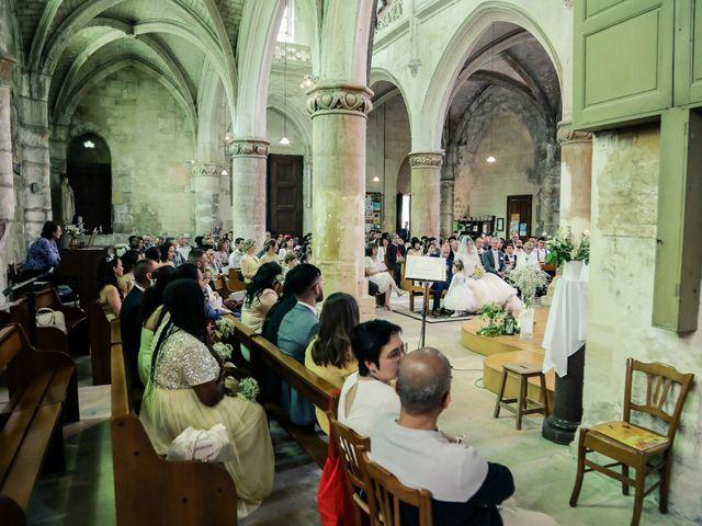 Le mariage de Guillaume et Céline à Jouy-le-Moutier, Val-d'Oise 64