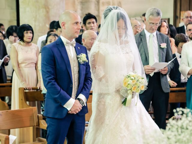 Le mariage de Guillaume et Céline à Jouy-le-Moutier, Val-d'Oise 65