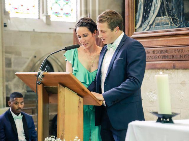 Le mariage de Guillaume et Céline à Jouy-le-Moutier, Val-d'Oise 69