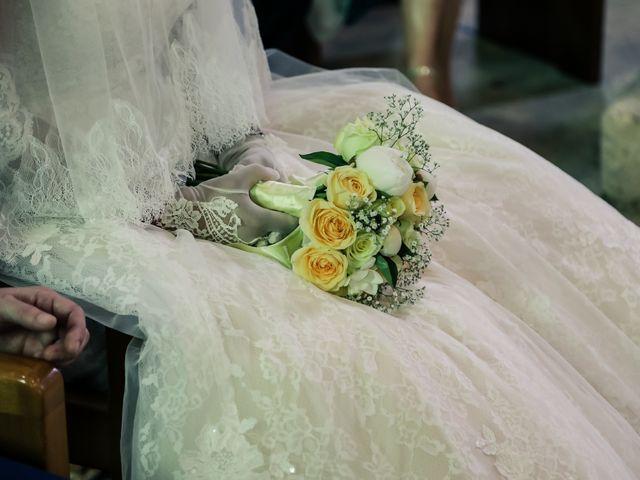 Le mariage de Guillaume et Céline à Jouy-le-Moutier, Val-d'Oise 76