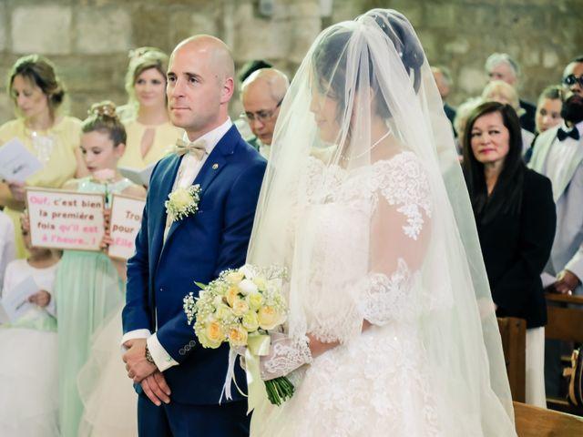 Le mariage de Guillaume et Céline à Jouy-le-Moutier, Val-d'Oise 82