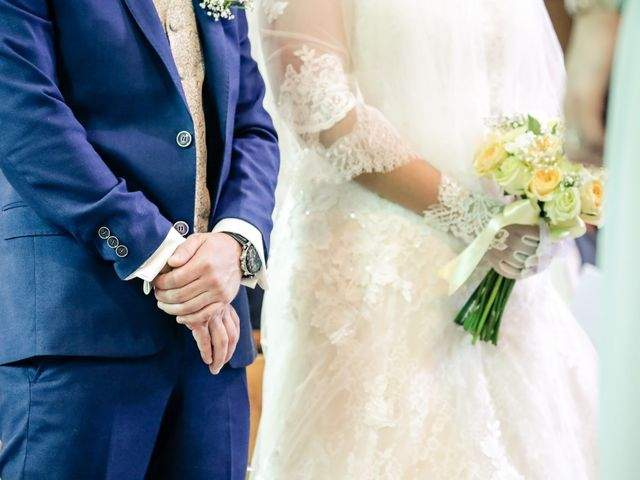 Le mariage de Guillaume et Céline à Jouy-le-Moutier, Val-d'Oise 87