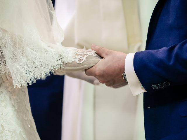 Le mariage de Guillaume et Céline à Jouy-le-Moutier, Val-d'Oise 89