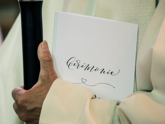 Le mariage de Guillaume et Céline à Jouy-le-Moutier, Val-d'Oise 92
