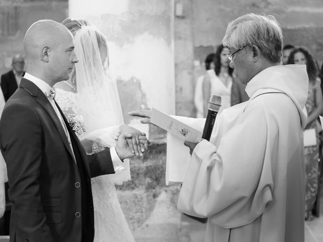 Le mariage de Guillaume et Céline à Jouy-le-Moutier, Val-d'Oise 98