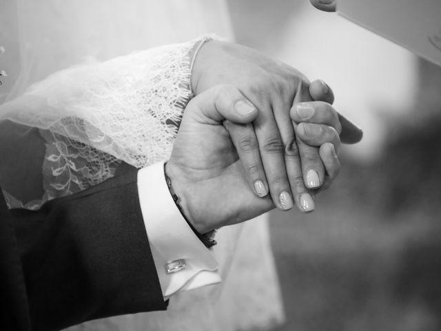 Le mariage de Guillaume et Céline à Jouy-le-Moutier, Val-d'Oise 99