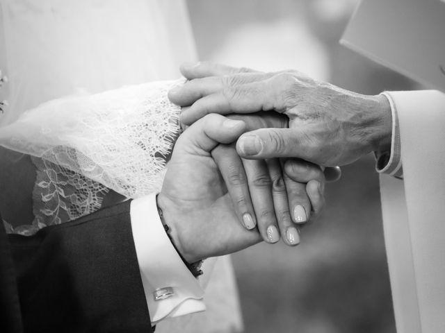 Le mariage de Guillaume et Céline à Jouy-le-Moutier, Val-d'Oise 100