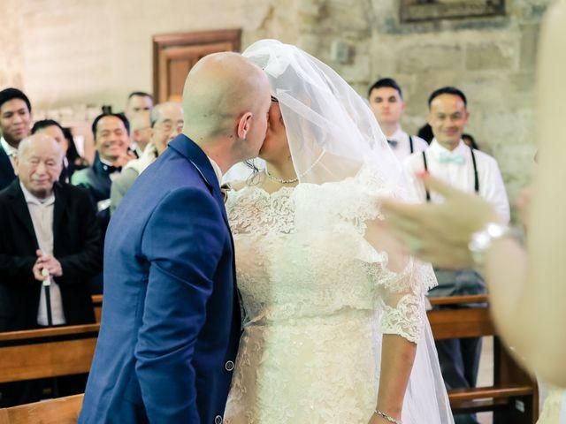 Le mariage de Guillaume et Céline à Jouy-le-Moutier, Val-d'Oise 102