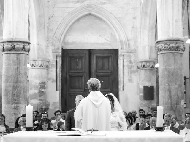 Le mariage de Guillaume et Céline à Jouy-le-Moutier, Val-d'Oise 103