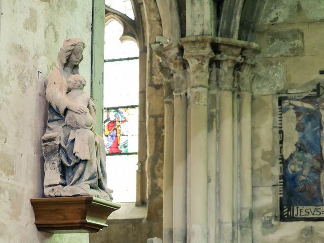 Le mariage de Guillaume et Céline à Jouy-le-Moutier, Val-d'Oise 112
