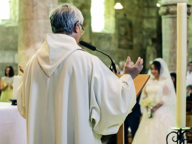 Le mariage de Guillaume et Céline à Jouy-le-Moutier, Val-d'Oise 115