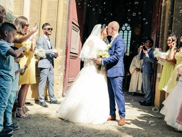 Le mariage de Guillaume et Céline à Jouy-le-Moutier, Val-d'Oise 126