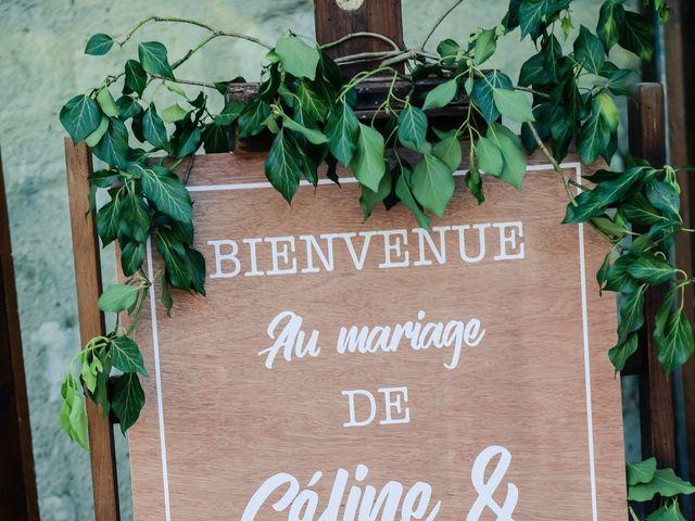Le mariage de Guillaume et Céline à Jouy-le-Moutier, Val-d'Oise 141