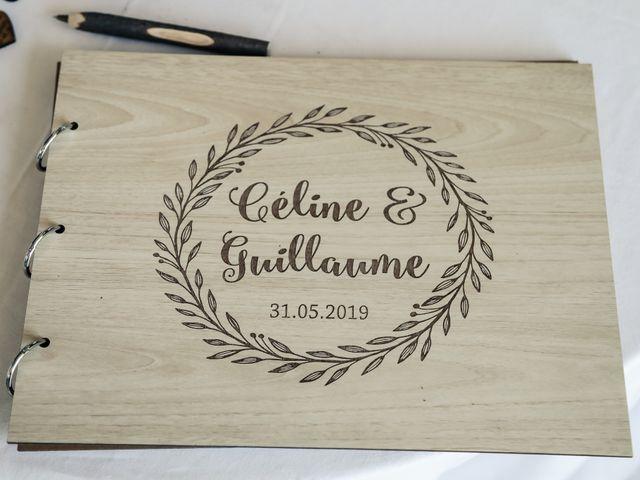Le mariage de Guillaume et Céline à Jouy-le-Moutier, Val-d'Oise 144