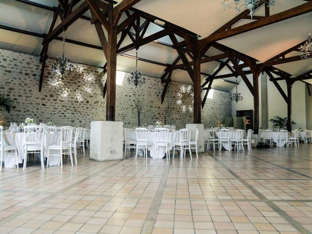 Le mariage de Guillaume et Céline à Jouy-le-Moutier, Val-d'Oise 146
