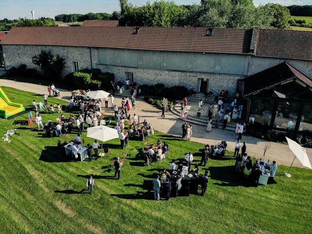 Le mariage de Guillaume et Céline à Jouy-le-Moutier, Val-d'Oise 166