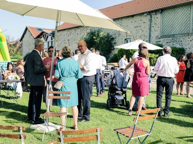Le mariage de Guillaume et Céline à Jouy-le-Moutier, Val-d'Oise 168