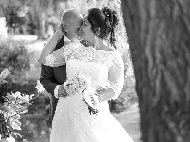 Le mariage de Guillaume et Céline à Jouy-le-Moutier, Val-d'Oise 184