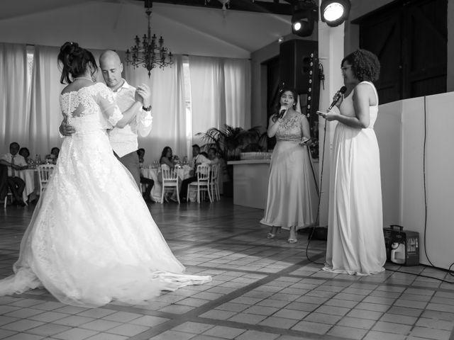 Le mariage de Guillaume et Céline à Jouy-le-Moutier, Val-d'Oise 208