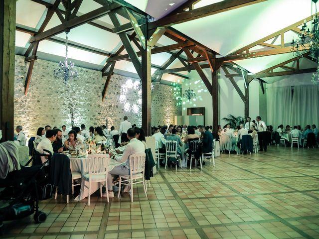 Le mariage de Guillaume et Céline à Jouy-le-Moutier, Val-d'Oise 209