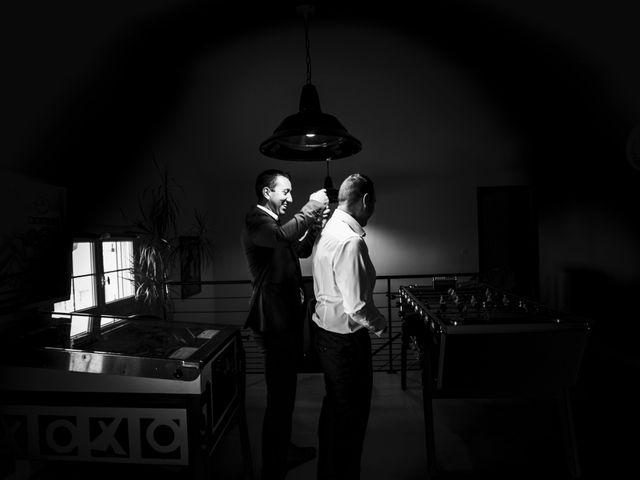 Le mariage de Stephane et Sandrine à Le Cailar, Gard 11