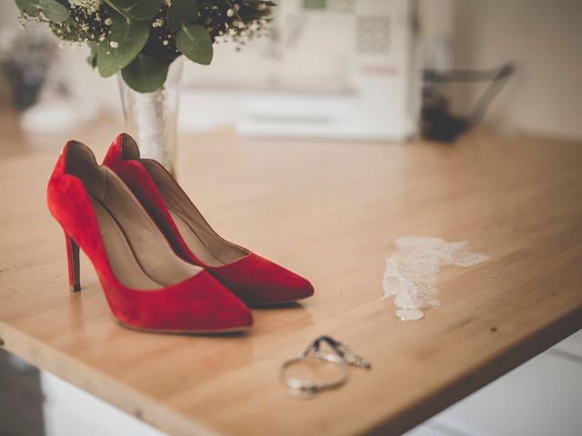 Le mariage de Stephane et Sandrine à Le Cailar, Gard 15