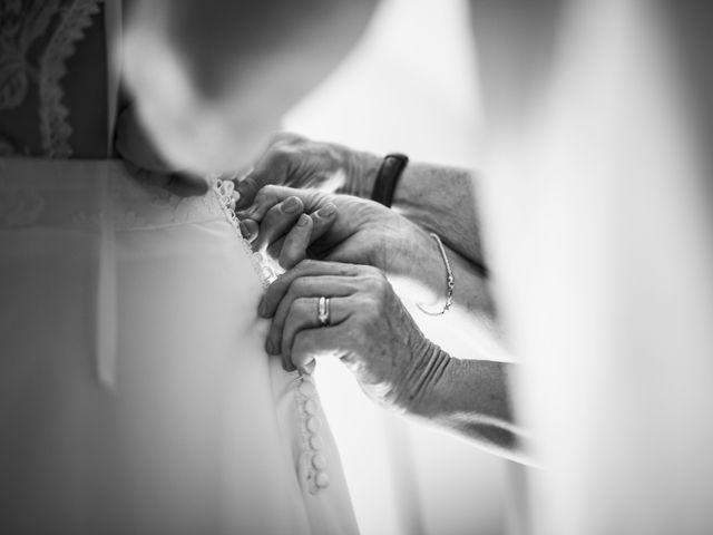 Le mariage de Stephane et Sandrine à Le Cailar, Gard 18