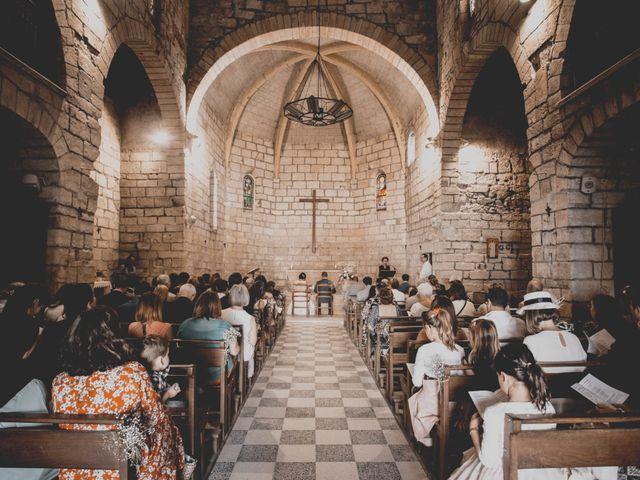 Le mariage de Stephane et Sandrine à Le Cailar, Gard 23