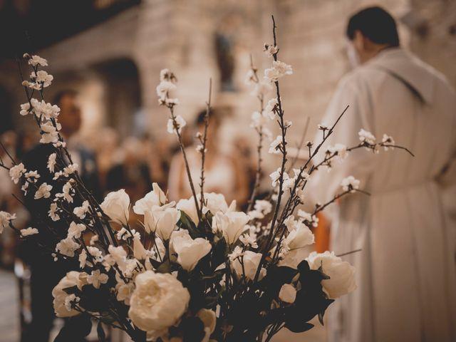 Le mariage de Stephane et Sandrine à Le Cailar, Gard 24