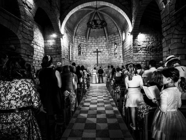 Le mariage de Stephane et Sandrine à Le Cailar, Gard 25