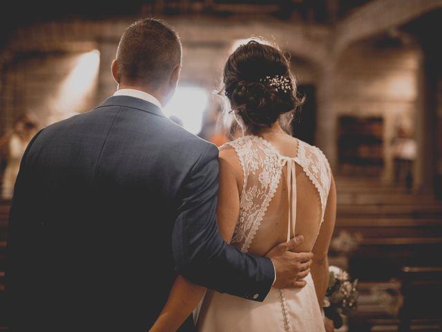 Le mariage de Stephane et Sandrine à Le Cailar, Gard 27