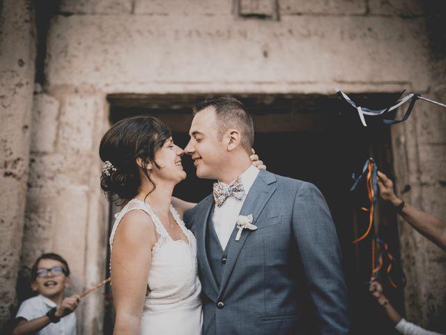 Le mariage de Stephane et Sandrine à Le Cailar, Gard 28