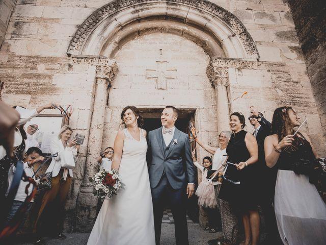 Le mariage de Stephane et Sandrine à Le Cailar, Gard 29