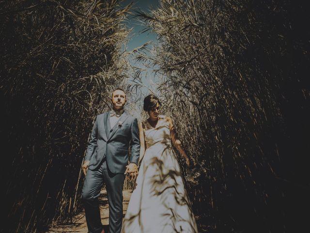 Le mariage de Stephane et Sandrine à Le Cailar, Gard 30