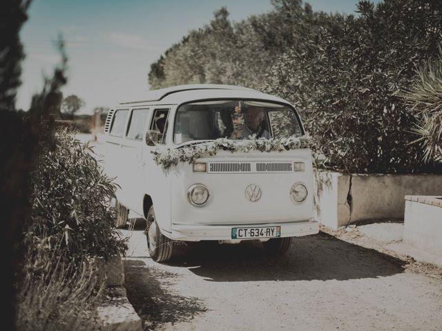 Le mariage de Stephane et Sandrine à Le Cailar, Gard 32