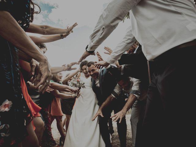 Le mariage de Stephane et Sandrine à Le Cailar, Gard 43